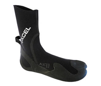 Xcel 3mm Axis Round Toe Boots