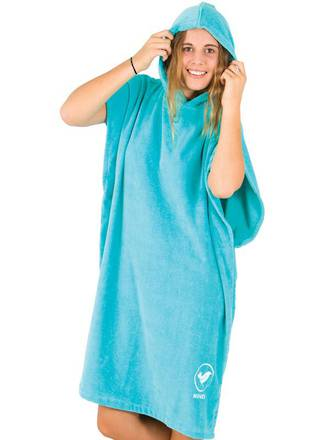 Ocean & Earth Womens Poncho