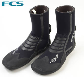 FCS STW 5mm Booties