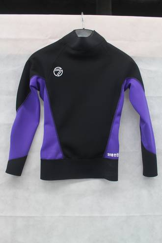Sale Titanium L/S Hot Tops Womens