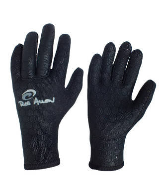 Rob Allen Spider Gloves