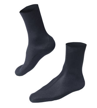 Fin Sox 2mm Flatlocked