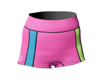 Very Cute Little Neoprene Short