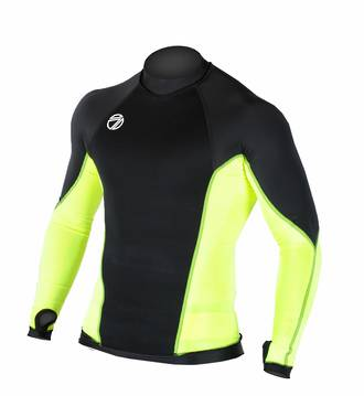 Rash Shirt -  Recycled Xtra Life Lycra