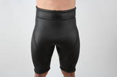 Men's 3mm High Waisted  Swim Short