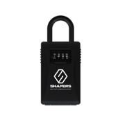 Car Key Safe - Shapers