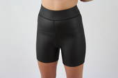 Women's 3mm High Waisted Swim Short