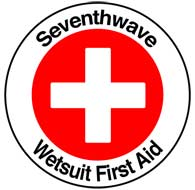 Seventhwave Wetsuit First Aid