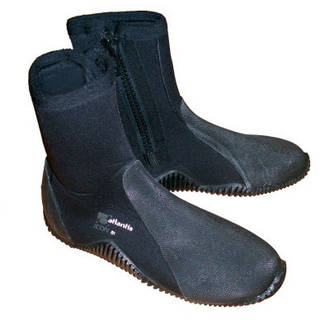 Atlantis Icon Boots with free Clip'n Drip
