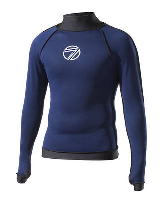 Titanium Hot Top LS - Mens