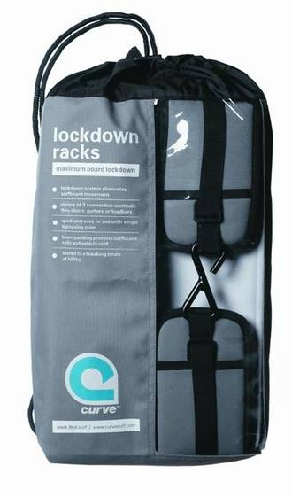 Curve Lockdown Racks