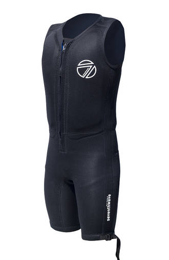 Vortex Buoyancy Tubesuit