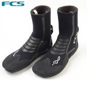 FCS STW Booties 3mm or 5mm