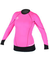 Titanium Hot Top LS - Womens