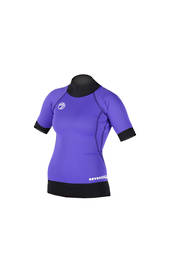 Titanium Hot Top SS - Womens